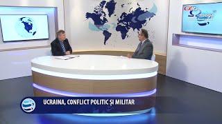 RSP - Situatia actuala din Ucraina, dupa demisia premierului Iațeniuc