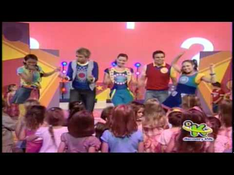 Hi-5 Australia - Curiosidad (toc, Toc, Toc) video