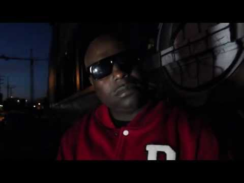 Death to the fake: Cold187um of Above The Law #bighutch #gfunk #RIPKMG