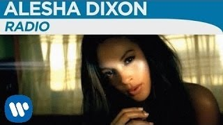 Watch Alesha Dixon Radio video