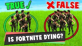 True OR False GAMESHOW QUIZ!