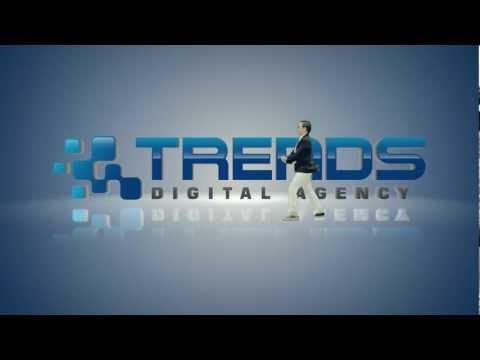 Trends Digital Agency Bangkok | San Francisco | Social Media Marketing & Digital Marketing