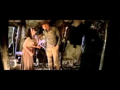 Colinas ardientes 1956)