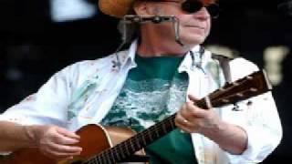 Watch Neil Young Albuquerque video