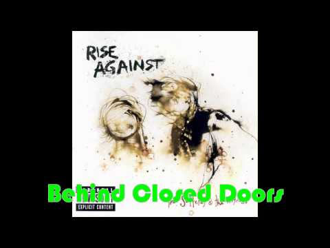 Rise Against - The Sufferer & The Witness (Full Album)