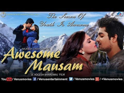 Awesome Mausam Full Movie | Hindi Movies 2016 Full Movie | Hindi Movies | Bollywood Full Movies thumbnail