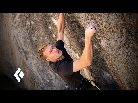 Black Diamond Presents: Two Small Routes