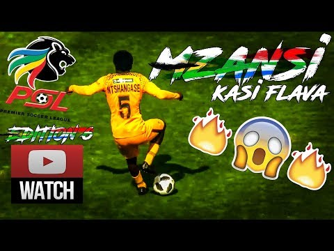 PSL Kasi Flava Skills & Tricks 2018🔥⚽🔥● Mzansi Showboat Edition 6 ●🔥⚽🔥 thumbnail