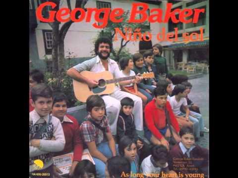 George Baker - Niño Del Sol