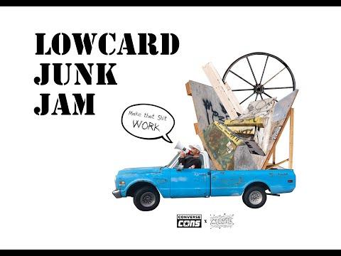 Lowcard Junk Jam