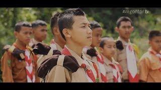 TERSESAT - Film Pendek Pramuka tentang Persahabatan dan Kerjasama (Teamwork)