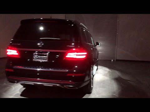 2018 Mercedes-Benz GLS Walk-Around Rockville Centre, Nassau, Long Island, New York, Queens, NY JA996
