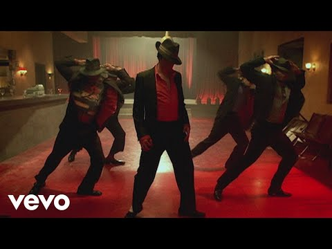 Watch Video Michael Jackson - Blood On The Dance Floor X Dangerous The White Panda Mash-Up