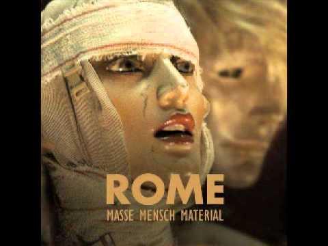 Rome - Neue Erinnerung