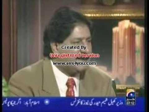 CRICKET WORLD CUP 2007  WHO IS GAMBLER ? IN PAKISTAN TEAM