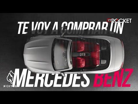 Nicky Jam - Nadie Como tu Ft. El Alfa   Video Lyric