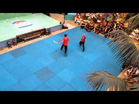 South Coast Martial Arts - Festival of Children