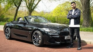BUYING The All New BMW Z4?!
