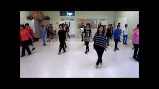 Download Lagu Tou Tou Mo Mo ~ Melvin Tan - Line Dance (Walk thru & Danced) Gratis STAFABAND