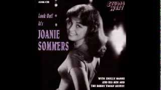Watch Joanie Sommers Once video