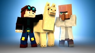 The Best Mob Ever Added To Minecraft » Animated Shorts @dantdm