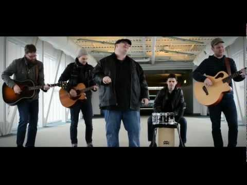 Sidewalk Prophets - Help Me Find It (Acoustic)