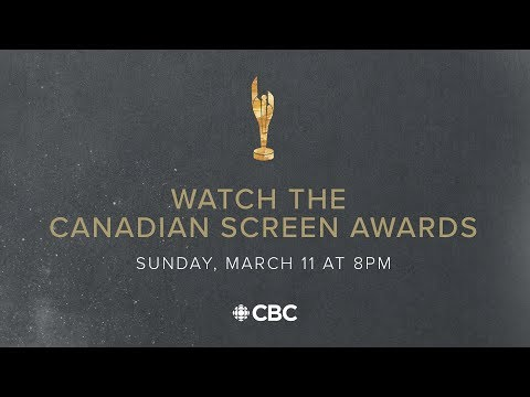 The 2018 Canadian Screen Awards   Full Live Show