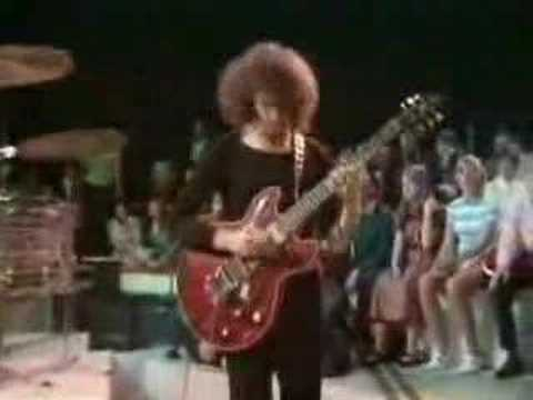 Ritchie blackmore guitar solos compilation