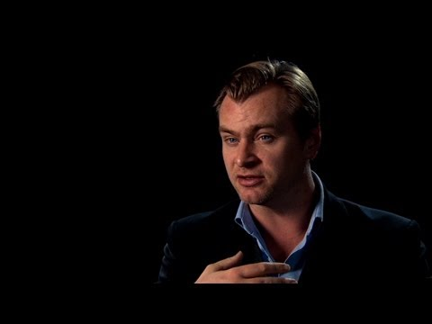 Christopher Nolan - Self-Taught Filmmaker