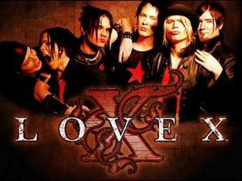 Lovex - Sleeptight