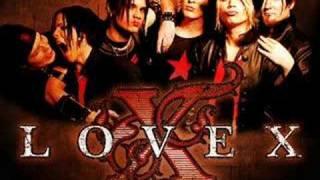 Watch Lovex Sleeptight video