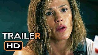 Peppermint Official Trailer #1 (2018) Jennifer Garner Action Movie HD