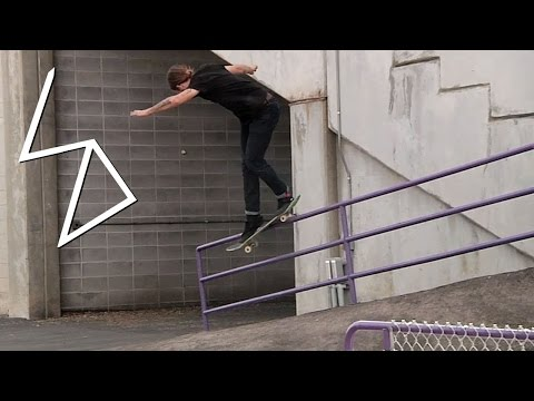 "Riley Hawk's ""Shep Dawg 5"" Promo"