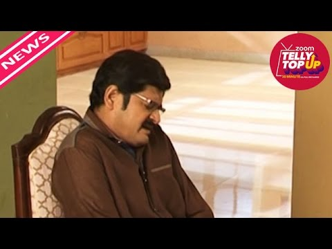 Tiwari Ji To Get Sick In 'Bhabi Ji Ghar Par Hai' | #TellyTopUp