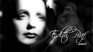 Edith Piaf Non Je Ne Regrette Rien Original French Version