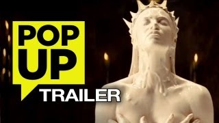 Snow White & the Huntsman - Snow White and the Huntsman (2012) POP-UP TRAILER - HD Kristin Stewart Movie