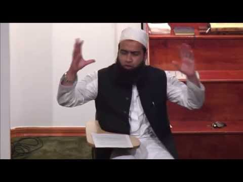 Mufti Farhan- Significance of Rajab & preparation for Ramadan