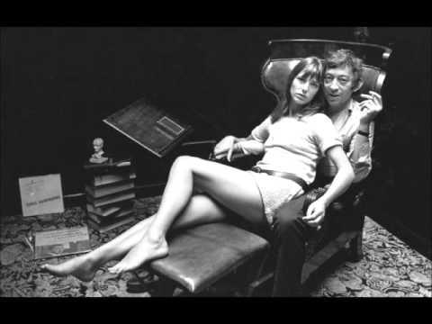 Serge Gainsbourg - Baille Baille Samantha