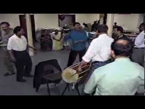 Dhamail (bengali Folk Song & Dance ) video