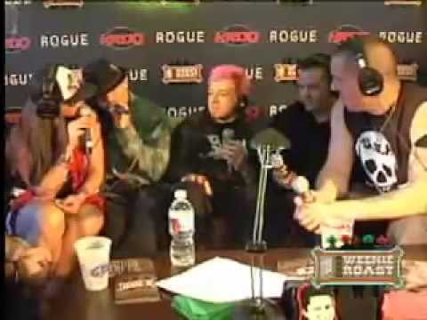 Rancid - Interview Music Videos