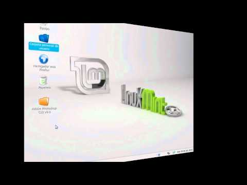 Carloscolegio.net - Instalar Adobe Photoshop en Linux Mint 11