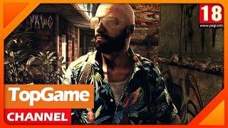[Topgame] Top 9 game mobile offline hay nhất của ông trùm ROCKSTAR