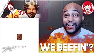 "Download Lagu ""WE BEEFIN'?"" 