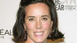 The Untold Truth Of Kate Spade