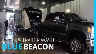 BIG FAN OF BLUE BEACON RV WASH (KYD 157)