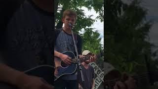 Download Lagu Britton Buchanan - Free Falling - partial - Part I (Tom Petty cover) Gratis STAFABAND