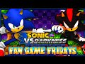 Fan Game Fridays - Sonic VS Darkness