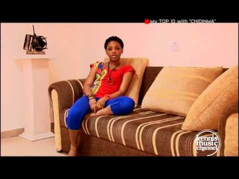 MyTop10 with Chidinma