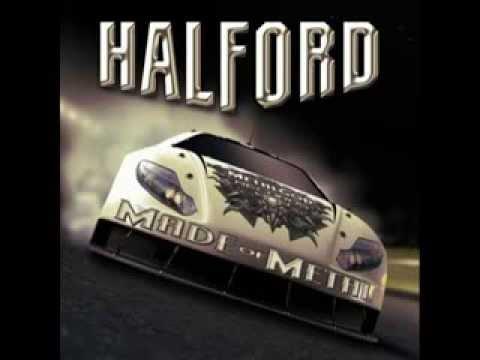 Halford - Undisputed