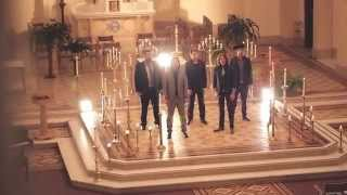 TRENDING FUN: Home Free - O' Holy Night